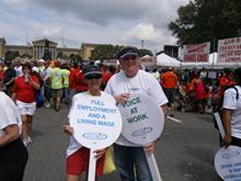 Click to view album: Philly rally August 2012